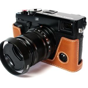 FUJIFILM X-Pro2用の安いカメラケースを購入
