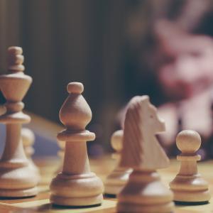 チェスとIQのパラドックスから読み解く、IQで人間の何がわかるか(2)