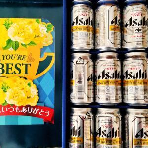 【おうちご飯】ニンニクバター醤油ステーキ&フルーツロールケーキ【父の日】