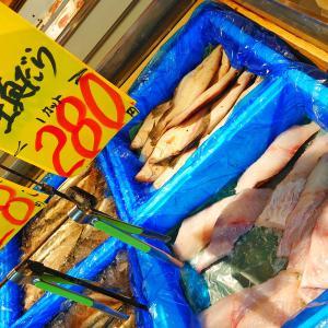 【おうちご飯】サンマフライ&タラフライ