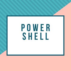 PowerShellでWebページの情報を抽出する。