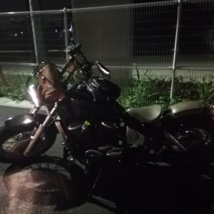 セカンドバイク購入