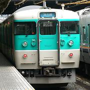 近畿の鉄道