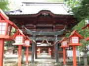 神社、仏閣