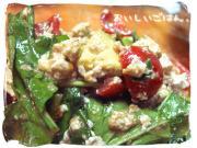 サラダレシピ