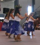 ハワイアン・カルチャー 日本の文化