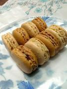 マカロン・メレンゲ菓子大好き♪