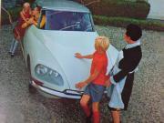 フランスの車