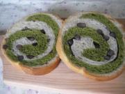 天然酵母&自家製酵母でパン作り