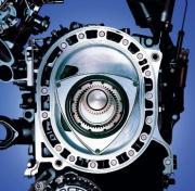 Mazda ロータリーエンジン