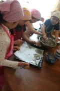 子供料理教室