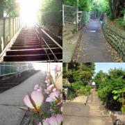 坂道(さかみち)