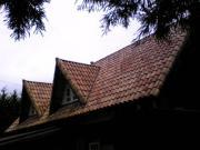 ログハウス・木の家