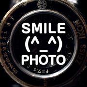 スマイル(^_^)写真