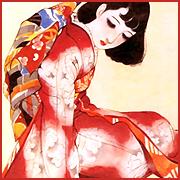 和服 -Japanese clothes-