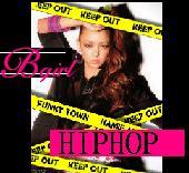 B系・HIPHOP・B-girl・B-boy ブラック系