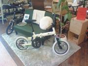 ファッションで自転車をもっと楽しく!!