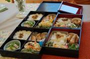 海外の家庭で作る和食〜!