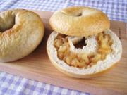 国産小麦で作るパンとお菓子