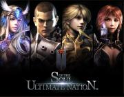 SUN -Soul of the Ultimate Nation-