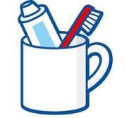 歯磨剤〜歯磨き粉