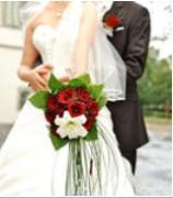 教会式で結婚式を!