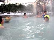東北の温泉
