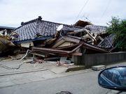 平成19(2007)年新潟県中越沖地震