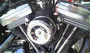 Harley-Davidsonのカスタム