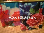 蜷川実花×MIKA NINAGAWA