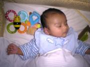 2007年11月に出産