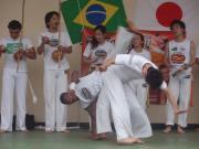 カポエィラ!capoeira!!