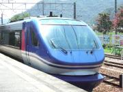 日本で乗り鉄