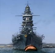 戦艦・イージス艦