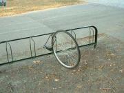 自転車にかかわる問題
