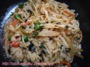ダイエット韓国料理
