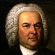 J.S.バッハの音楽