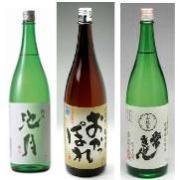 石川県の地酒