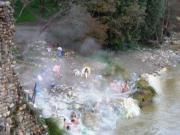 ヨーロッパの温泉