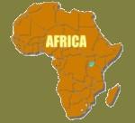 ♪MAMA AFRICA♪