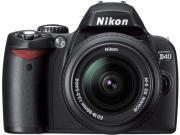 Nikon D40/D40x/D60