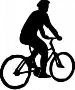 自転車 DE グルメ