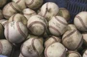 高校野球 春季地区大会