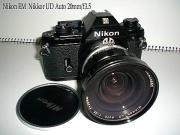 Nikon ニコン