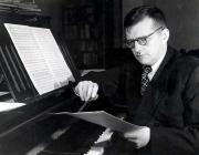 ショスタコーヴッチの音楽