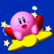 星のカービィのゲームプレイ動画
