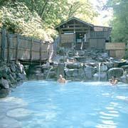 山形の温泉