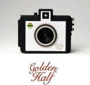 GoldenHalf/ゴールデンハーフ