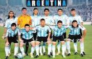 サッカーアルゼンチン代表