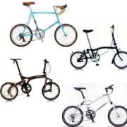 折りたたみ自転車&ミニベロ オーナーの方